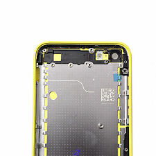 New Replacement Housing Back Rear Aluminum Case Cover Frame For iPhone 5C