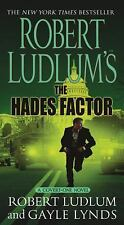 The Hades Factor Ludlum, Robert, Lynds, Gayle Mass Market Paperback