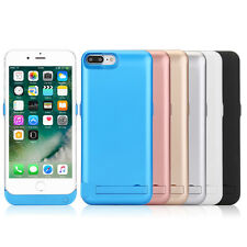 10000mAh Battery Power Bank Phone Charger Backup Cover Case for iPhone 7/7 Plus