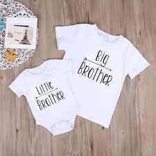 Big Brother - Perfect Gift Idea For Elder Sibling Kids T-Shirt Baby Announcement