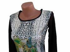 SALE! Roberto Cavalli Just Cavalli woman's dress size S, L,XL