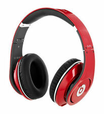 Beats by Dr. Dre  Beats Studio Headband Headphones - Red