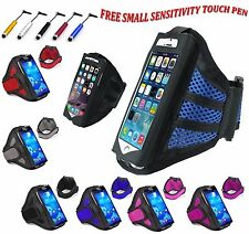 Sports Running Jogging Gym Armband Case Cover Pouch For Samsung S6 Edge