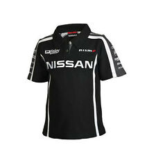 NISSAN MOTORSPORT CHILDRENS TEAM POLO V8SUPERCARS KELLY RACING SIZES  10 AND 12