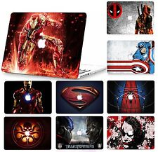 """Ultra Hard Case Shell Protector Keyboard Cover For Macbook Pro 13/15"""" Air 11/13"""""""