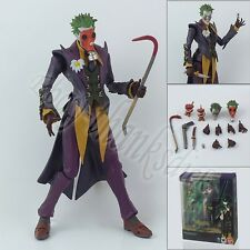 S.H.Figuarts Movable Molding The Joker Injustce Ver.16cm PVC Figure New WB&NB