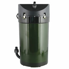 Eheim 2217 Classic Series Canister Filter w/Media Good for tanks up to 160 Gal.