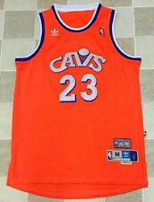Cleveland Cavaliers #23 Adult Mens LeBron James Jersey