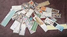 Creative Memories GREAT LENGTH Sticker SETS RAINBOW PASTEL DAY TO DAY