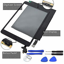 LCD+ Touch Screen Digitizer Replacement For Apple iPad Mini  A1432/1454/1455 Lot
