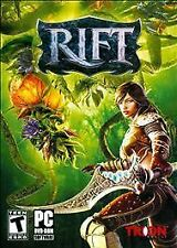 Rift - PC Trion Worlds, Inc Video Game