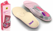 Spenco for Her Total Support Sport Insole #0 Womens size 3-4