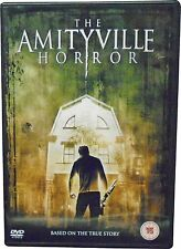 USED The Amityville Horror - Region 2 DVD (K.W)