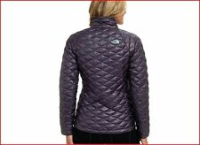 The North Face women winter Thermoball coat jacket L - XL  ski New