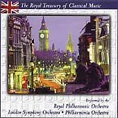 Royal Treasury of Classical Music 8 Royal Treasury of Classical Music Audio CD