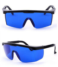 Safety Laser Glasses Goggles Protection Green Blue Eye Red Protective Eyewear