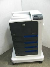 HP Laserjet CP4525 Workgroup Laserjet Printer