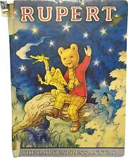 USED Rupert Bear Annual Book 1979 - A4 (D.T)