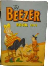 USED The Beezer Annual 1975 (D.T)