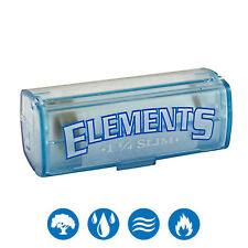 Elements Regular 1¼ Dispenser Roll & 1 roll of Papers - 1/2/5 & 10