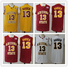 James Harden #13 Arizona State University College NCAA Men Basketball Jersey