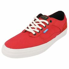 VANS OTW Bedford Men Red and White Casual Canvas Shoe