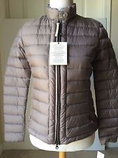 Woolrich John Rich & Bros Quilted Down Sweater Jacket NWT MSRP $295