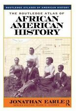 The Routledge Atlas of African American History (Routledge Atlases of American