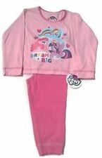 Girls My Little Pony Pjs Pyjamas Sleepwear 12 18 24 2 3 4 Years kids pjs MLP Dre