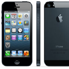 Apple iPhone 5 Smartphone Black, White Cell Phone -16GB 32GB 64GB *(AT&T ONLY)*