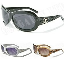 D.G Eyewear New Womens Ladies Sunglasses Designer 319 Vintage UV400