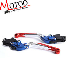 CNC folding aluminum brake clutch lever for BMW K1200R/SPORT 2005-2008