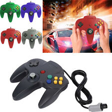Game Controller Gamepad Joystick Accessories for Nintendo 64 N64 Replica System