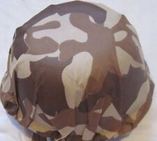 Play Dress Up Jungle or Desert Camo Military Army Marines Soldier Helmet OneSize
