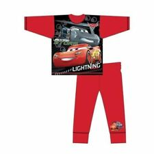 Boys Disney Cars 3 Pjs Pyjamas Pajamas Sleepwear 4 5 6 7 8 9 10 Years cars 3