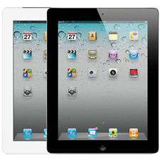"Apple iPad 3 3rd Gen 16GB 32GB 64GB Wi-Fi 9.7"" Tablet Touch Screen"