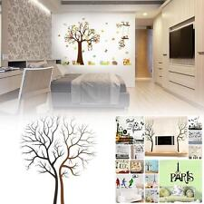 Removable Vinyl Decal Wall Sticker Mural DIY Art Room PVC Wallpaper Decor NEW #4
