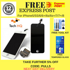 For iPhone 4/4s/5/5s/6 LCD Screen Replacement Touch Screen Display Assembly