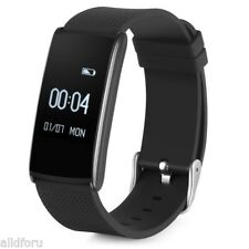 N108 New Smartband Fitness Tracker IP67 Heart Rate Monitor Remote Camera Watch