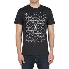 Volcom Men's Angle Short Sleeve T-Shirt
