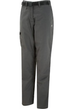 Craghoppers Ladies Kiwi Winter Lined Trousers - 2 Colours