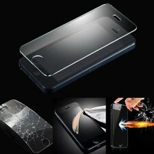 Wholesale Ultra Thin Clear Tempered Glass Film Screen Protector for iPhone 5/5s