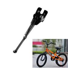Children Steel Bicycle Cycle Bike Cycling Side Kick Stand Rear Kickstand Support