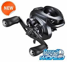 Shimano Chronarch G 2017 Baitcast Fishing Reel BRAND NEW at Otto's Tackle World