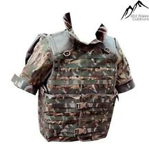 NEW MTP MK 4 Osprey Body Armour Complete Kit British Army Issue