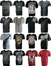 SilverStar Men's Printed T-Shirts available in different Designs & Sizes