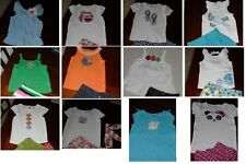 Gymboree spring summer top tee tank t shirt U CHOOSE 5 5t po girls