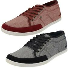 Mens Boxfresh Casual Lace Up Shoes 'Sparko Fab'