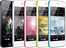 Apple iPod Touch 5th GEN 16GB MP3 Player Blue Pink Silver Yellow