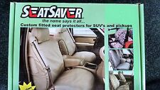 Closeout - CoverCraft Seat Cover Grey fits 2004 - 2008 Ford F150